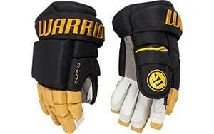 Gants de hockey pro stock