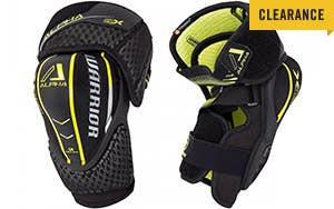 Clearance Elbow Pads