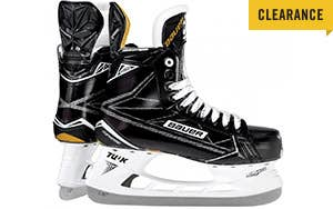 Clearance Hockey Equipment