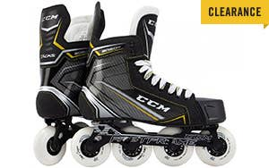 Clearance Roller Hockey Equipment