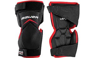 Goalie Knee & Thigh Guards