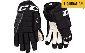 Liquidation - Gants de hockey