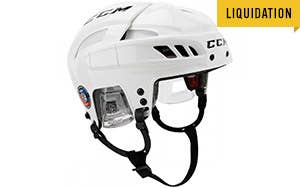 Liquidation - Casques de hockey