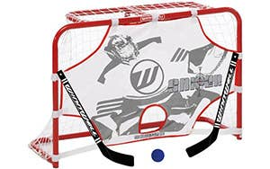 Mini Hockey Accessories