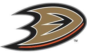 Zone partisans Anaheim Ducks