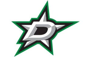 Zone partisans Dallas Stars