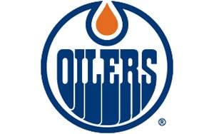 Zone partisans Edmonton Oilers