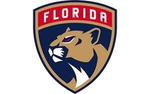 Zone partisans Florida Panthers