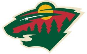 Zone partisans Minnesota Wild