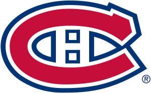 Zone partisans Montreal Canadiens
