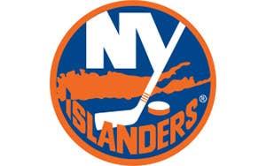Zone partisans New York Islanders