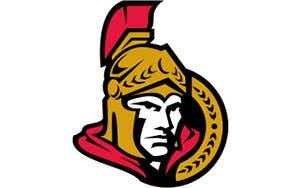 Zone partisans Ottawa Senators