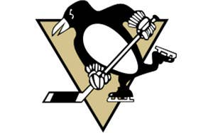 Zone partisans Pittsburgh Penguins