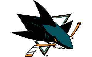 Zone partisans San Jose Sharks