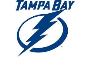 Zone partisans Tampa Bay Lightning