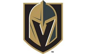Zone partisans Vegas Golden Knights