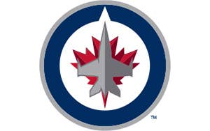 Zone partisans Winnipeg Jets