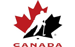 Zone partisans Team Canada