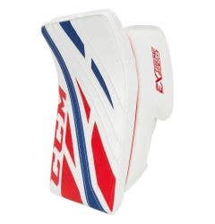 CCM Extreme Flex 4 Pro Custom Senior Goalie Blocker