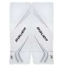 Bauer Vapor 2X Pro Senior Custom Goalie Leg Pads