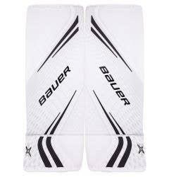 Bauer Vapor 2X Pro Custom Senior Custom Goalie Leg Pads