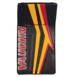 Vaughn Velocity V9 Pro Carbon Senior Custom Goalie Blocker