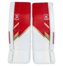 Warrior Ritual G5 Pro Custom Goalie Leg Pads