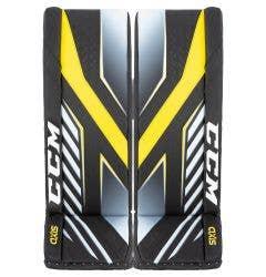 CCM Axis Pro Custom Senior Goalie Leg Pads