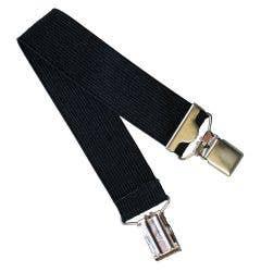 A&R Suspenders Tie