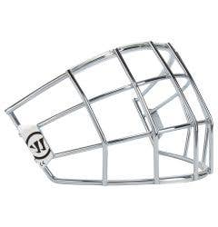 Warrior Ritual Chrome Certified Square Bar Youth Replacement Cage