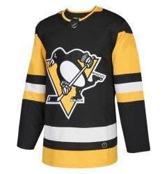 Pittsburgh Penguins Adidas AdiZero Authentic NHL Hockey Jersey
