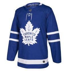 Toronto Maple Leafs Adidas AdiZero Authentic NHL Hockey Jersey