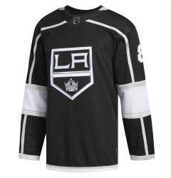 Los Angeles Kings Doughty Adidas Authentic Pro NHL Hockey Jersey
