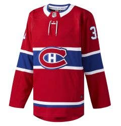 Montreal Canadiens Price Adidas Authentic Pro NHL Hockey Jersey