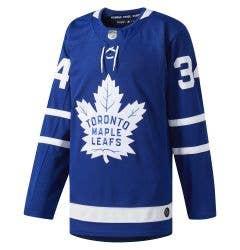 Toronto Maple Leafs Matthews Adidas Authentic Pro NHL Hockey Jersey