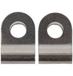 A&R Steel Cage Clip - Pair