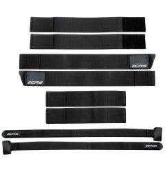 Bauer Replacement CRS Velcro Strap Kit