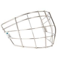 Bauer NME Certified Straight Bar Junior Replacement Cage