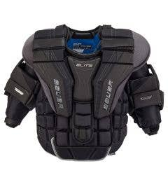 Bauer Elite Intermediate Goalie Chest & Arm Protector