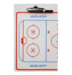Bauer Coaches Clipboard