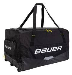 Bauer Premium Wheeled Goalie Equipment Bag