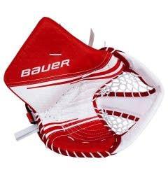 Bauer Vapor 2X Intermediate Goalie Glove