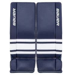 Bauer GSX Junior Goalie Leg Pads