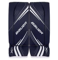Bauer Vapor X2.7 Junior Goalie Leg Pads