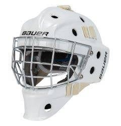 Bauer 930 Youth Certified Straight Bar Goalie Mask