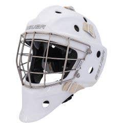 Bauer NME VTX Senior Certified Straight Bar Goalie Mask