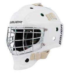 Bauer NME 4 Youth Goalie Mask