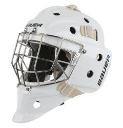 Bauer Profile 940X Senior Certified Straight Bar Goalie Mask