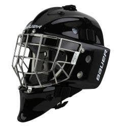 Bauer Profile 950X Senior Certified Straight Bar Goalie Mask