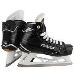 Bauer Supreme S190 Junior Goalie Skates
